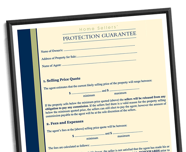 Sellers Protection Guarantee